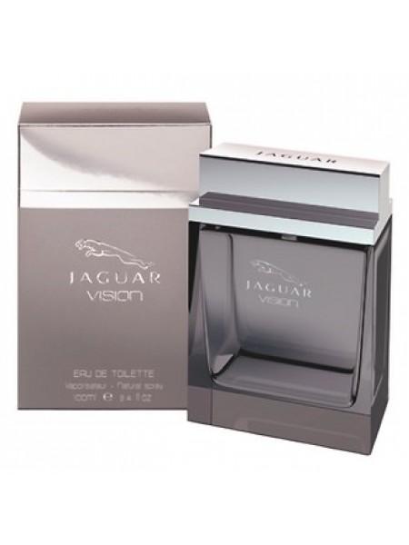 Jaguar Vision туалетная вода 100 мл