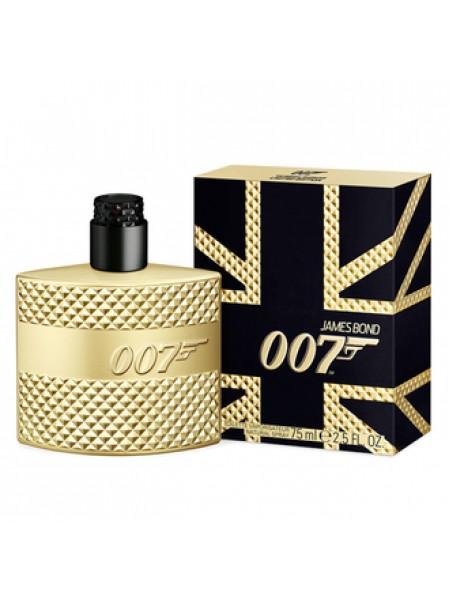 James Bond 007 Limited Edition туалетная вода 75 мл