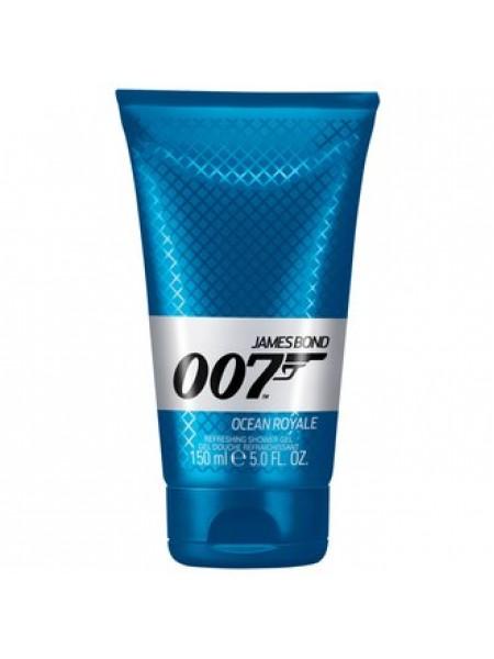 James Bond 007 Ocean Royale гель для душа 150 мл