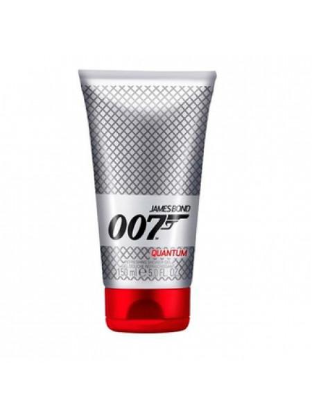 James Bond 007 Quantum гель для душа 150 мл