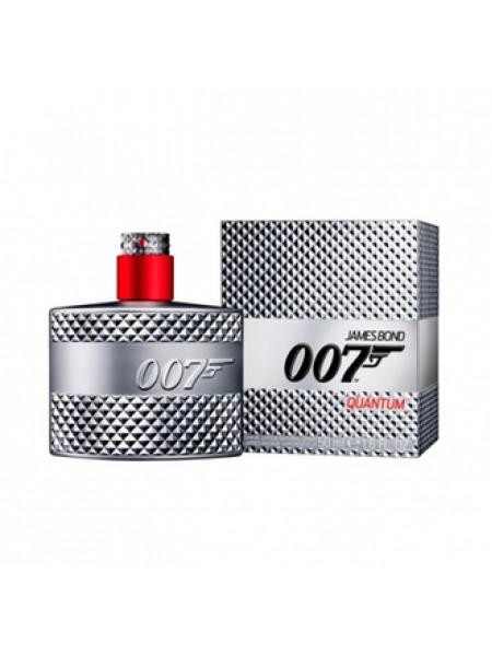 James Bond 007 Quantum лосьон после бритья 50 мл