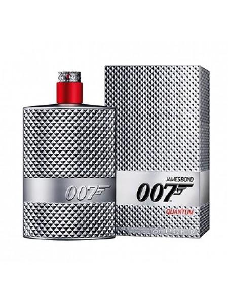 James Bond 007 Quantum пробник 1.2 мл
