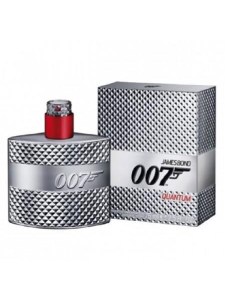 James Bond 007 Quantum туалетная вода 75 мл
