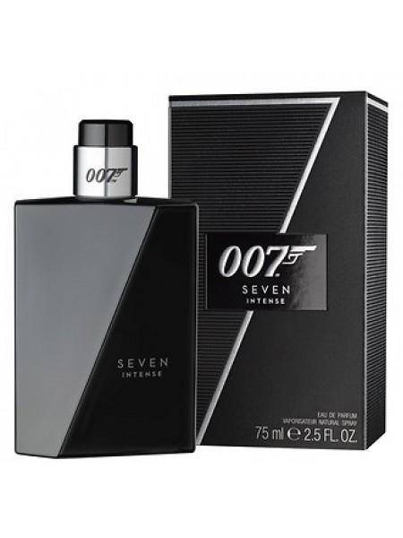 James Bond 007 Seven Intense пробник 1.5 мл