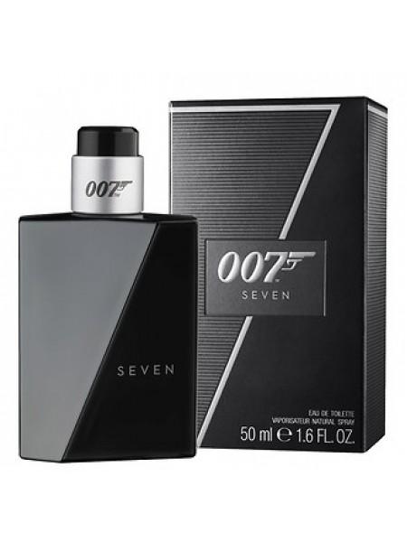 James Bond 007 Seven пробник 1.5 мл