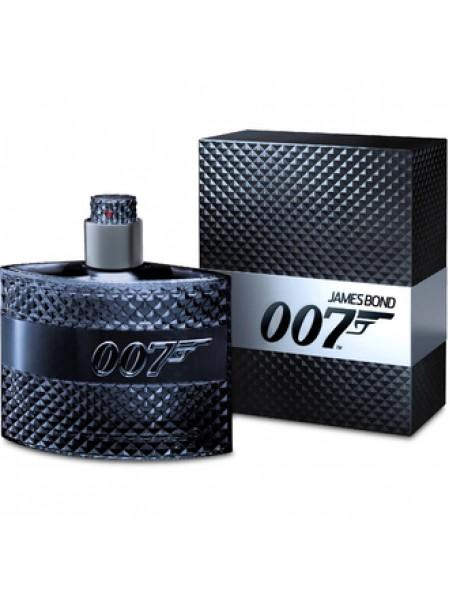 James Bond 007 туалетная вода 30 мл