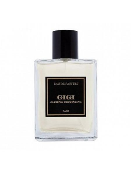 Jardins D`Ecrivains Gigi парфюмированная вода 100 мл