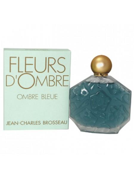Jean Charles Brosseau Fleurs d`Ombre Ombre Bleue туалетная вода 30 мл