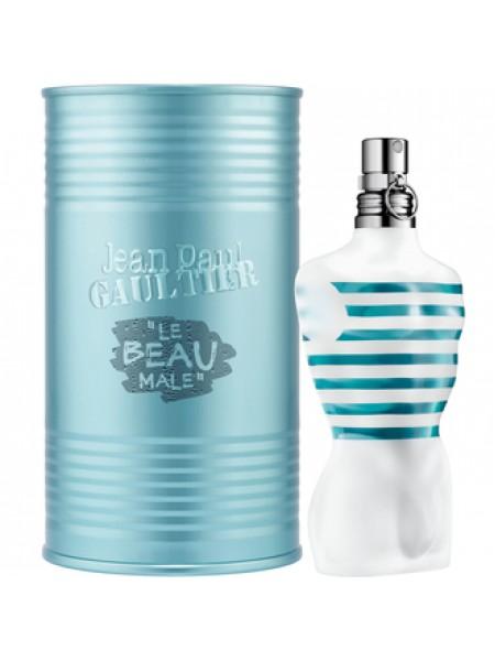 Jean Paul Gaultier Le Beau Male туалетная вода 75 мл