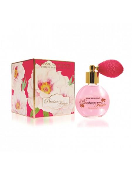 Jeanne en Provence Pivoine Feerie Eau de Parfum парфюмированная вода 50 мл