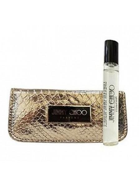 Jimmy Choo Eau De Parfum миниатюра 7.5 мл + сумочка