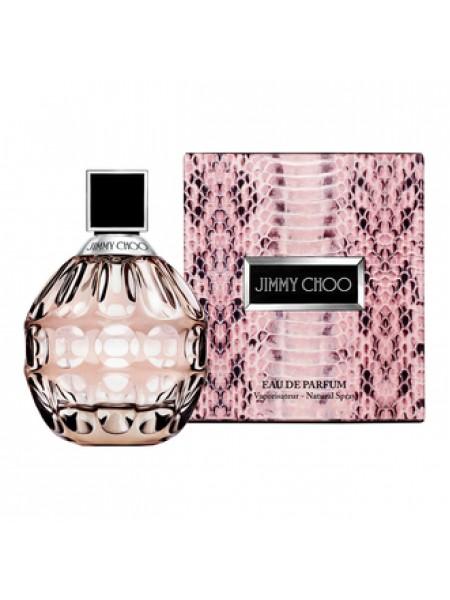 Jimmy Choo Eau De Parfum парфюмированная вода 60 мл