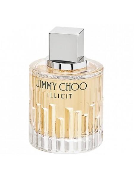 Jimmy Choo Illicit тестер (парфюмированная вода) 100 мл