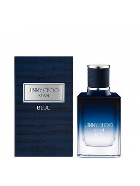 Jimmy Choo Man Blue туалетная вода 30 мл