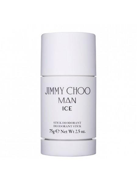 Jimmy Choo Man Ice стиковый дезодорант 75 мл