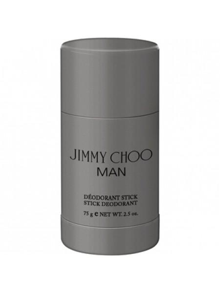 Jimmy Choo Man стиковый дезодорант 75 мл