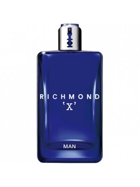 John Richmond X Man тестер (туалетная вода) 75 мл