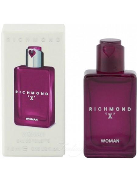 John Richmond X Woman миниатюра 4.5 мл