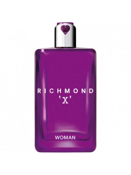 John Richmond X Woman пробник 1 мл
