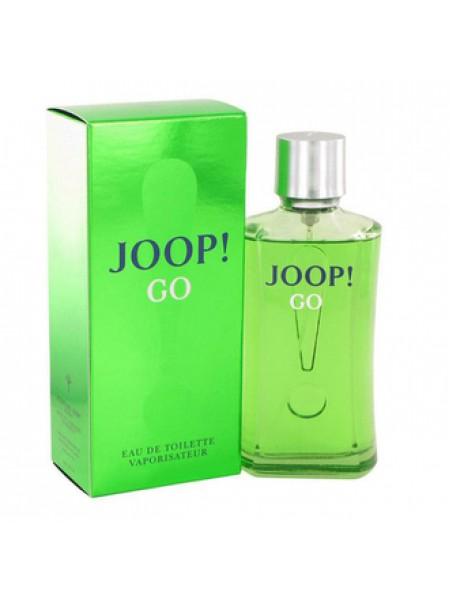 Joop! Go туалетная вода 200 мл