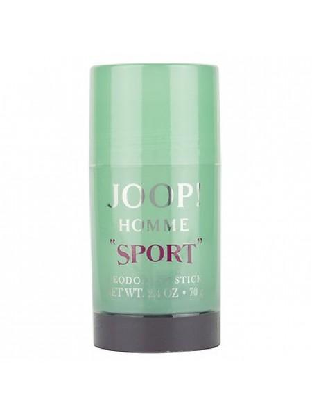 Joop! Homme Sport стиковый дезодорант 75 мл