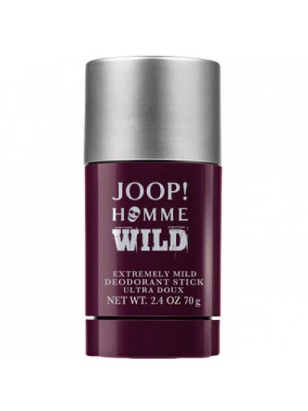 Joop! Homme Wild стиковый дезодорант 70 мл