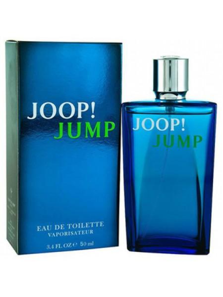 Joop! Jump туалетная вода 50 мл