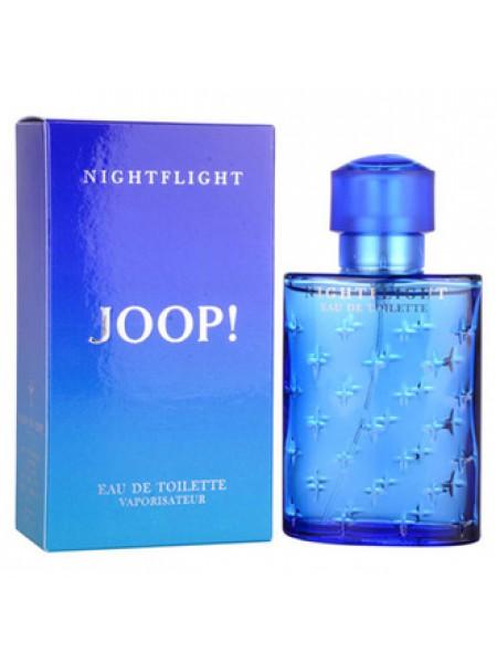 Joop! Nightflight туалетная вода 30 мл