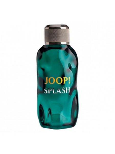 Joop! Splash тестер (туалетная вода) 115 мл