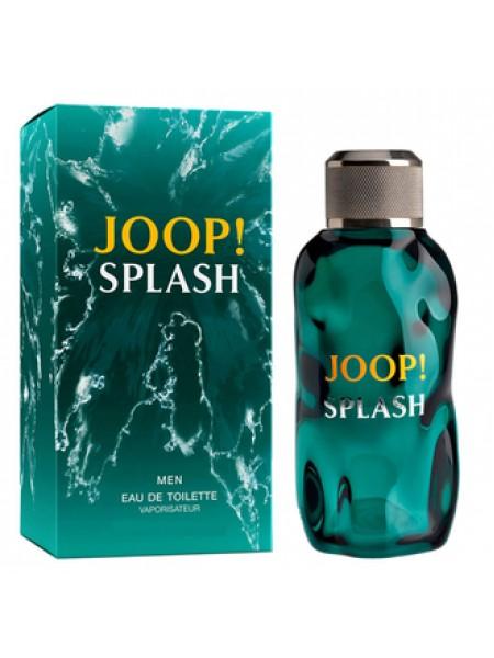 Joop! Splash туалетная вода 115 мл