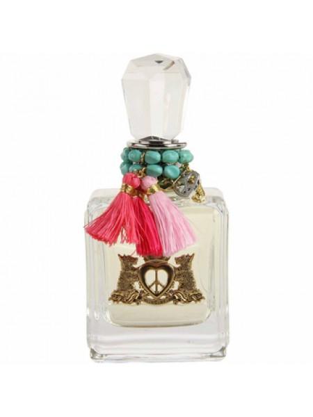 Juicy Couture Peace, Love & Juicy Couture тестер (парфюмированная вода) 100 мл