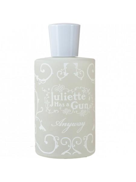 Juliette Has A Gun Anyway тестер (парфюмированная вода) 100 мл