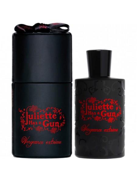 Juliette Has A Gun Vengeance Extreme парфюмированная вода 100 мл