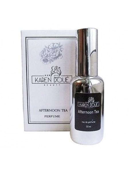 Karen Doue Afternoon Tea парфюмированная вода 50 мл