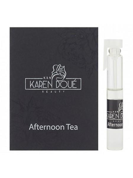 Karen Doue Afternoon Tea пробник 2 мл
