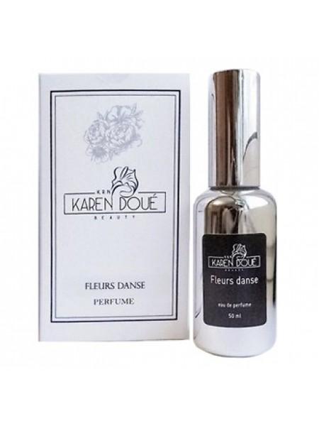 Karen Doue Fleurs Danse тестер (парфюмированная вода) 10 мл