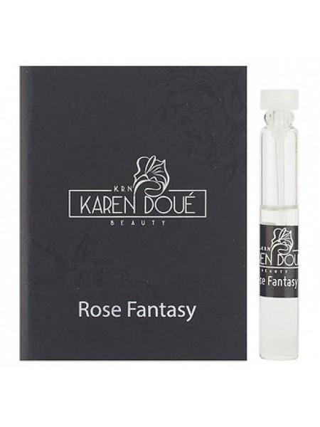 Karen Doue Rose Fantasy пробник 2 мл
