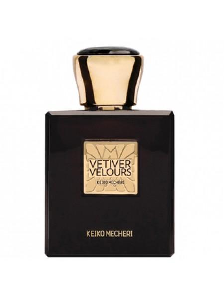 Keiko Mecheri Vetiver Velours парфюмированная вода 50 мл