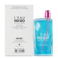 Kenzo L'Eau par Kenzo Electric Wave Pour Femme тестер (туалетная вода) 50 мл