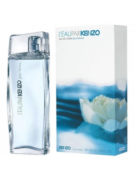 Kenzo L'eau par Pour Femme туалетная вода 100 мл