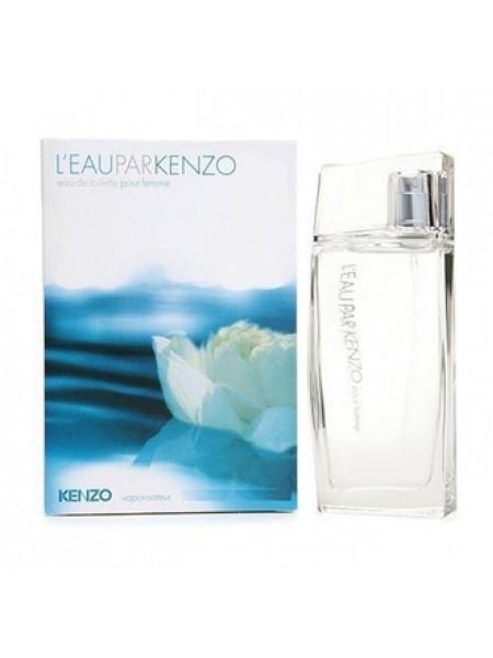Kenzo L'eau par Pour Femme туалетная вода 50 мл