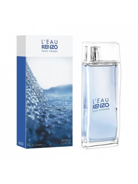 Kenzo L'eau par Pour Homme туалетная вода 100 мл