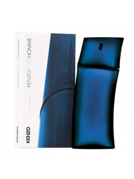 Kenzo Pour Homme туалетная вода 50 мл