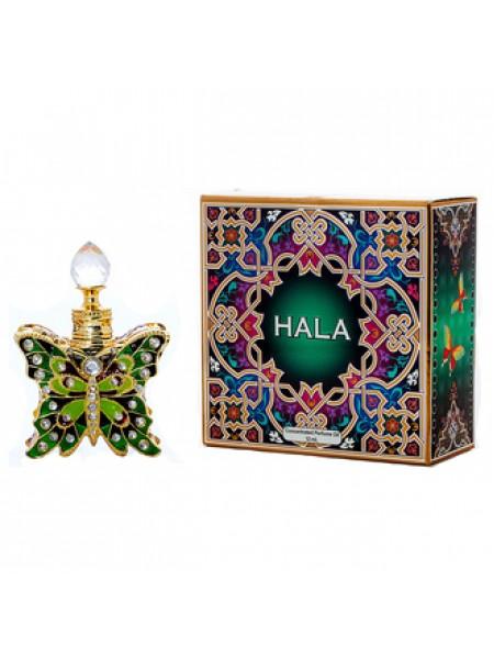 Khalis Hala Perfume Oil масляные духи 12 мл