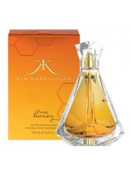 Kim Kardashian Pure Honey парфюмированная вода 100 мл
