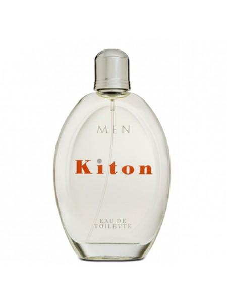 Kiton Men лосьон после бритья 125 мл