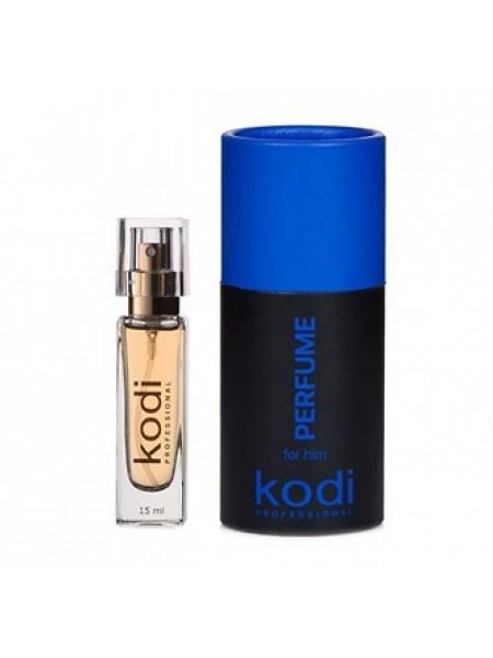 Kodi Professional Exclusive Perfume №107 туалетная вода 15 мл