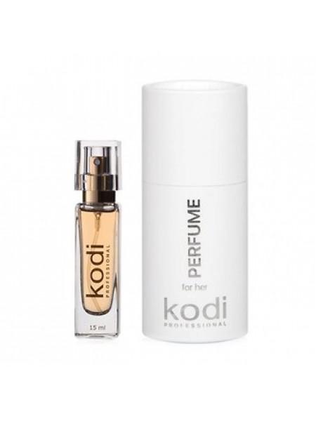 Kodi Professional Exclusive Perfume №23 туалетная вода 15 мл