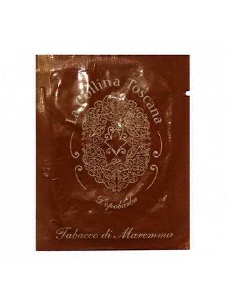 La Collina Toscana Maremma's Tobacco пробник 2 мл