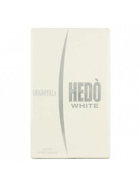 La Perla GrigioPerla Hedo White лосьон после бритья 100 мл